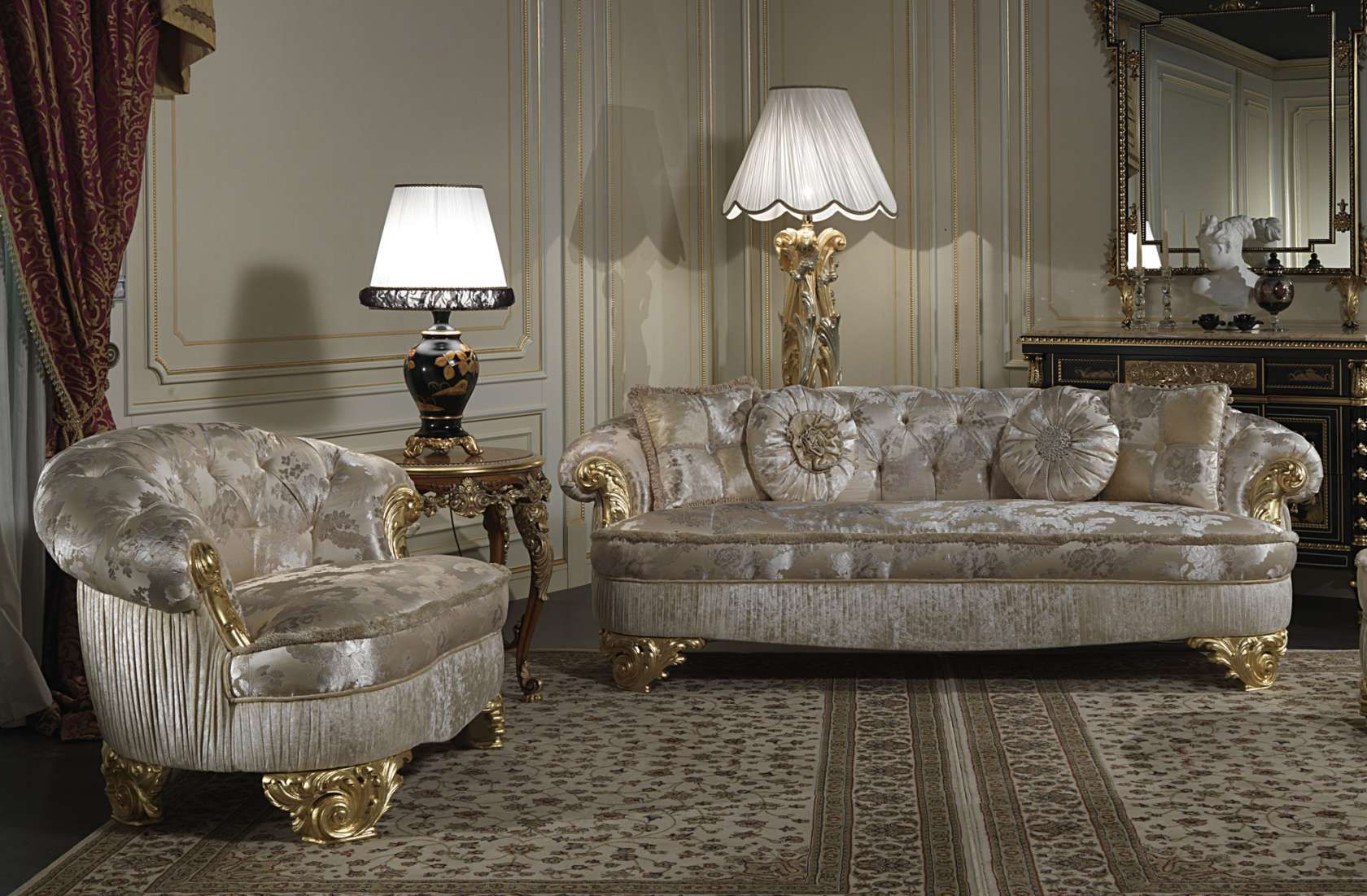 32+ Classic living room furniture sets info