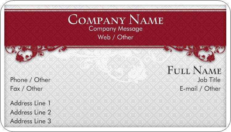 Rounded Corner Business Cards Rounded Edge Cards Vistaprint In 2021 Vistaprint Business Cards Round Business Cards Vistaprint