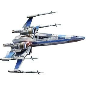 Resistance X Wing Starfighter