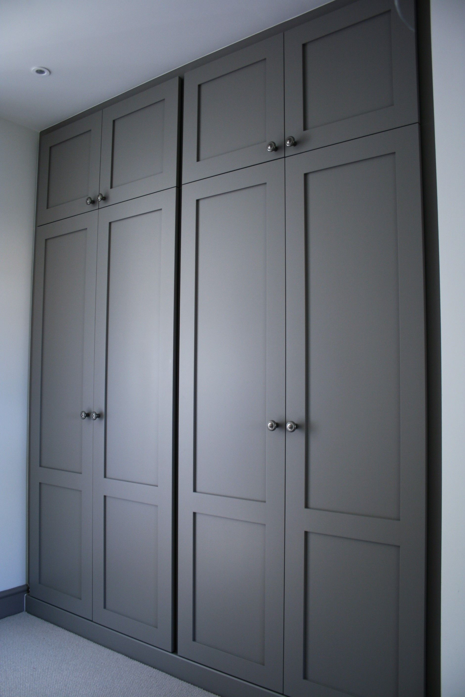fitted bedroom wardrobes in essex