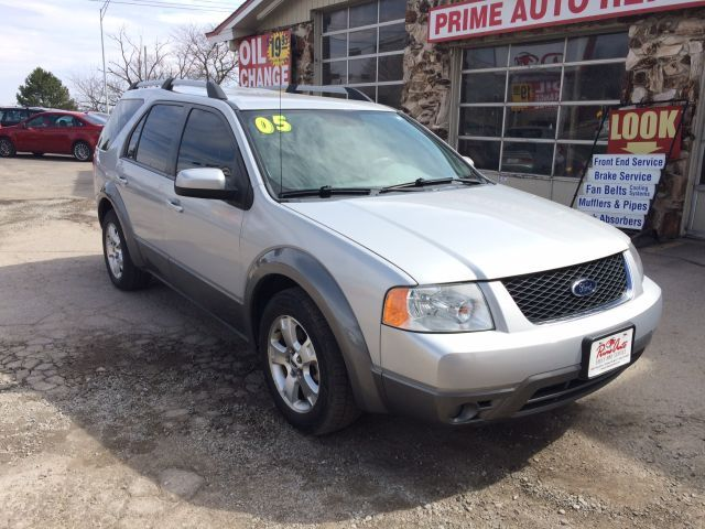 2005 Ford Freestyle Sel Awd 4995 Prime Auto Sales Omaha Ne