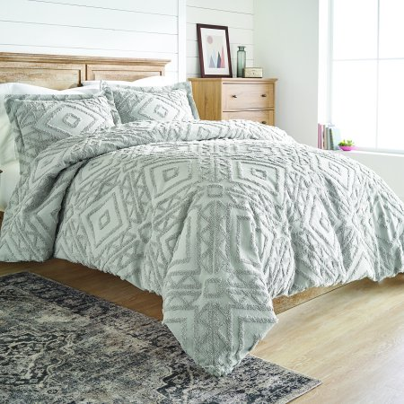 2df37c8d81ee7ba6361e65e906c4ad09 - Better Homes And Gardens Pleated Diamond Quilt Collection