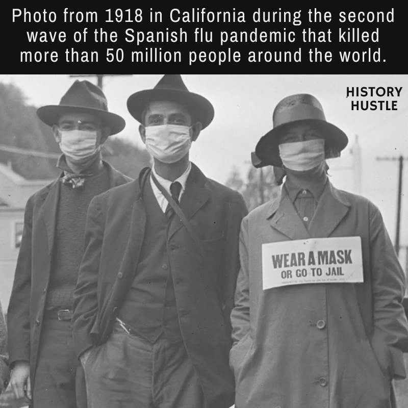 Photo of 10 Astonishing History Facts You Just Have to See