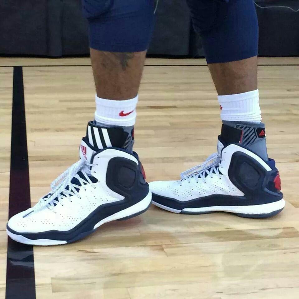 adidas d rose 5 socks