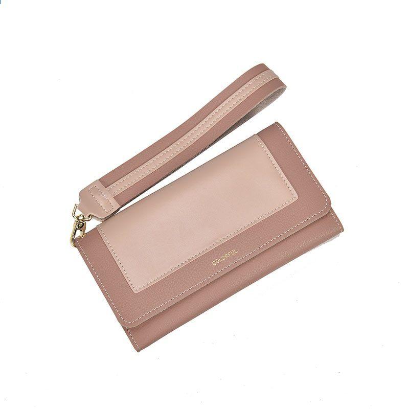 c4c24fe068 HH Portafogli da donna Portafogli da donna con portamonete, portafogli,  portamonete, portafogli,