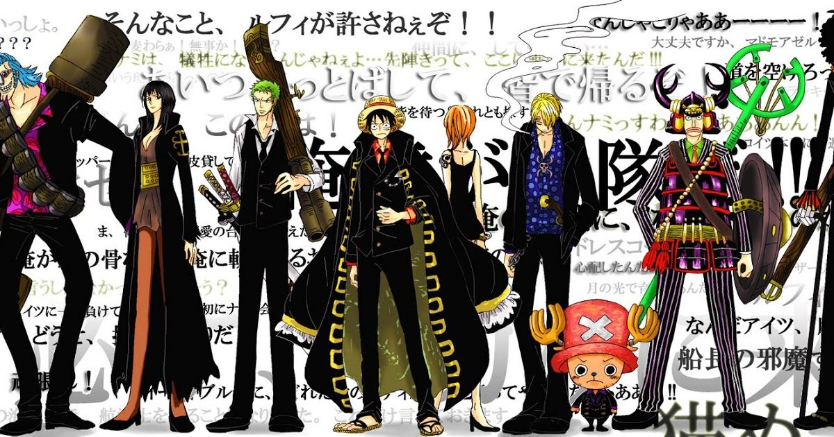 Download Anime Wallpaper Hd For Android One Piece Movies One Piece Images One Piece Crew