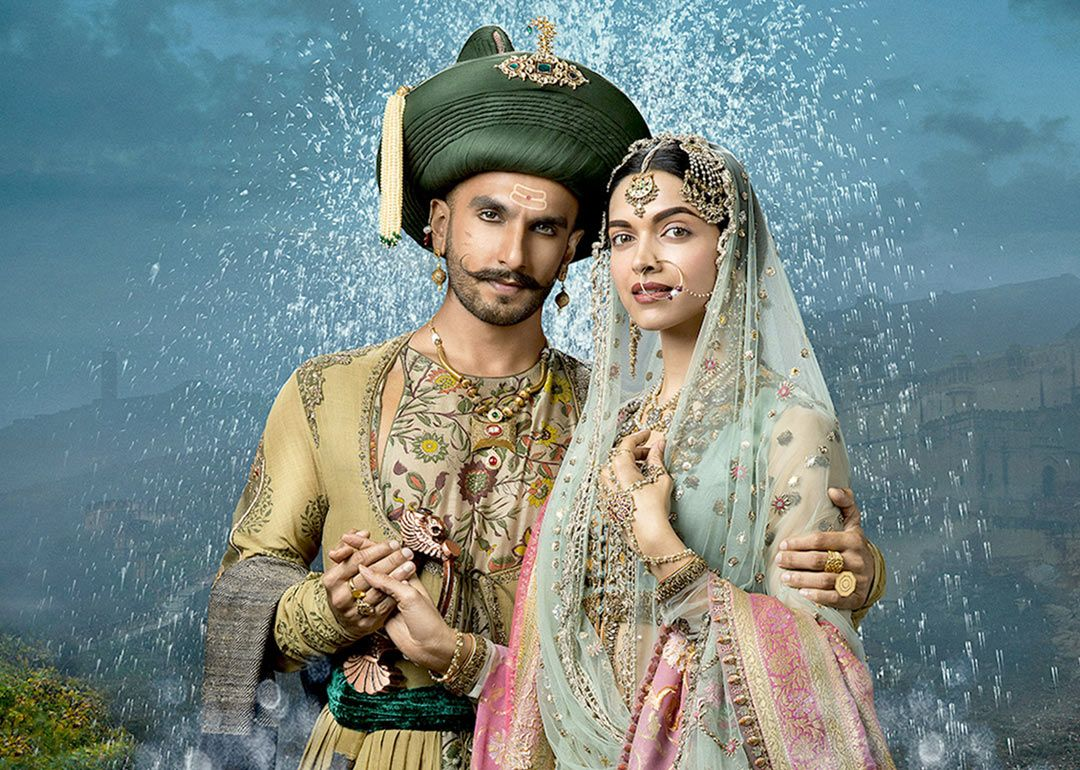 The Guest Count At Ranveer Singh Deepika Padukone S Italy Wedding Will Leave You Stunned In 2020 Deepika Padukone Ranveer Singh Padmavati Movie