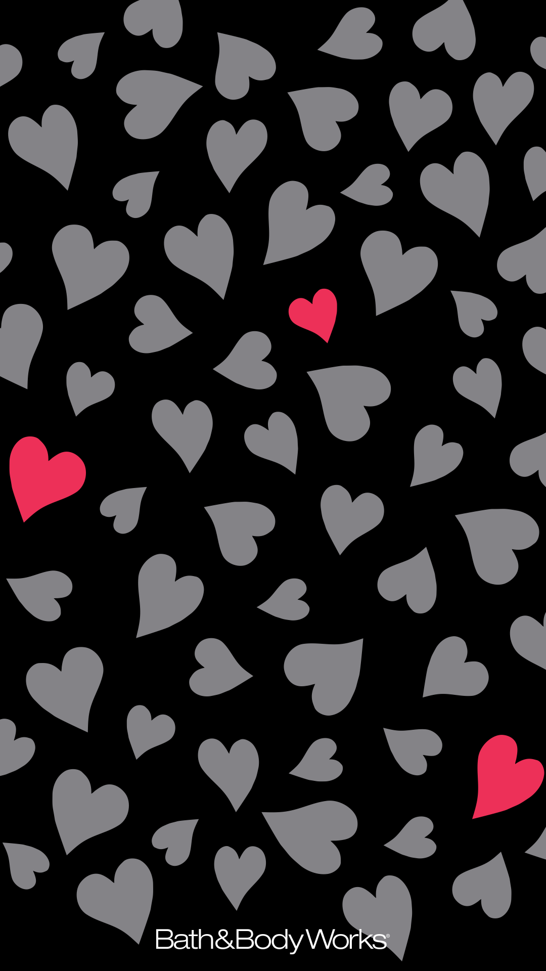 Black Heart Iphone Wallpaper Heart Iphone Wallpaper Heart