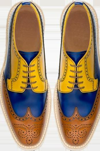 classic luxury shoes