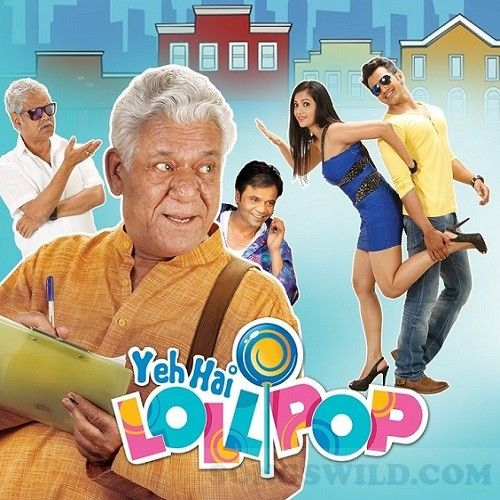 Yeh Hai Lollipop Soundtrack Poster Mp3 Song Download Mp3 Song Songs