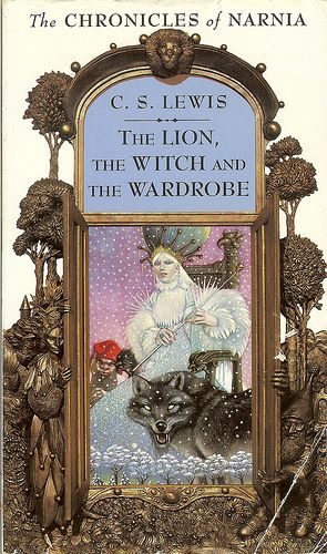 lewis cs and lion s dp the amazon theatre c wardrobe witch by books radio com