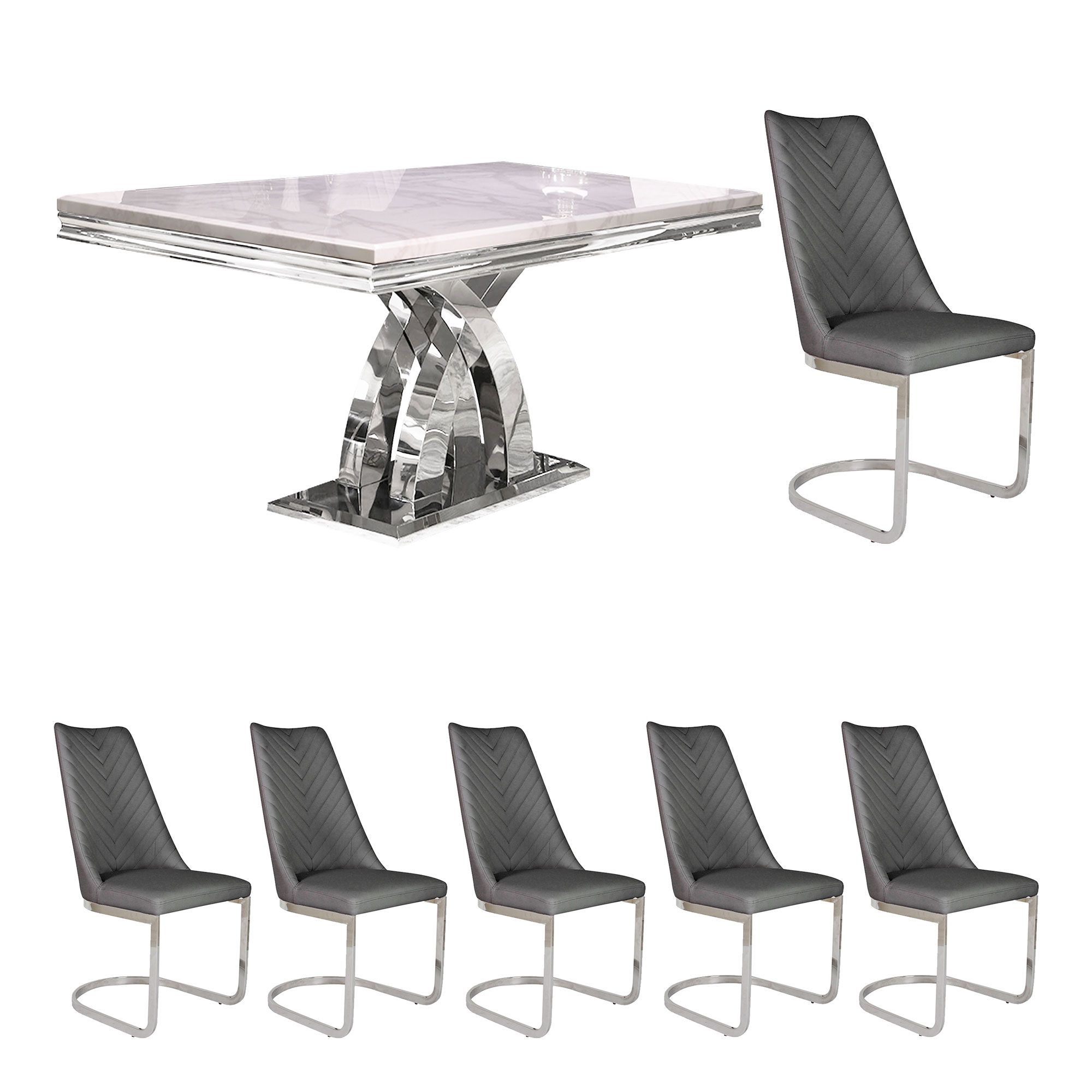19+ Fishpools dining table and chairs Trend