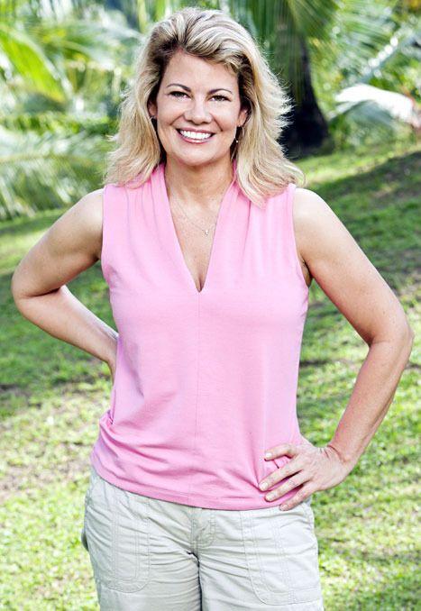 Facts of Lifes Lisa Whelchel: I Have West Nile Virus