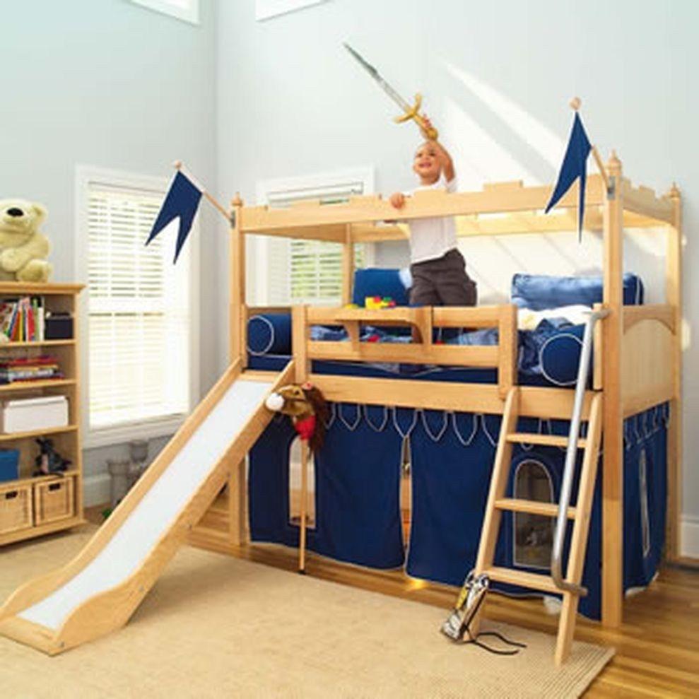 Best 32 Cool Ikea Kura Beds Ideas For Your Kids Rooms Bunk 400 x 300