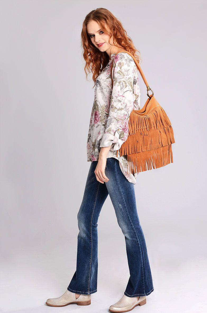 Sklep Internetowy Z Odzieza Moda Wloska Odziez Damska I Ubrania Wloskie Bell Bottoms Fashion Bell Bottom Jeans