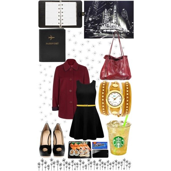 A fashion look from October 2014 featuring Forever New dresses, Eastex coats and Giuseppe Zanotti pumps. Browse and shop related looks.
