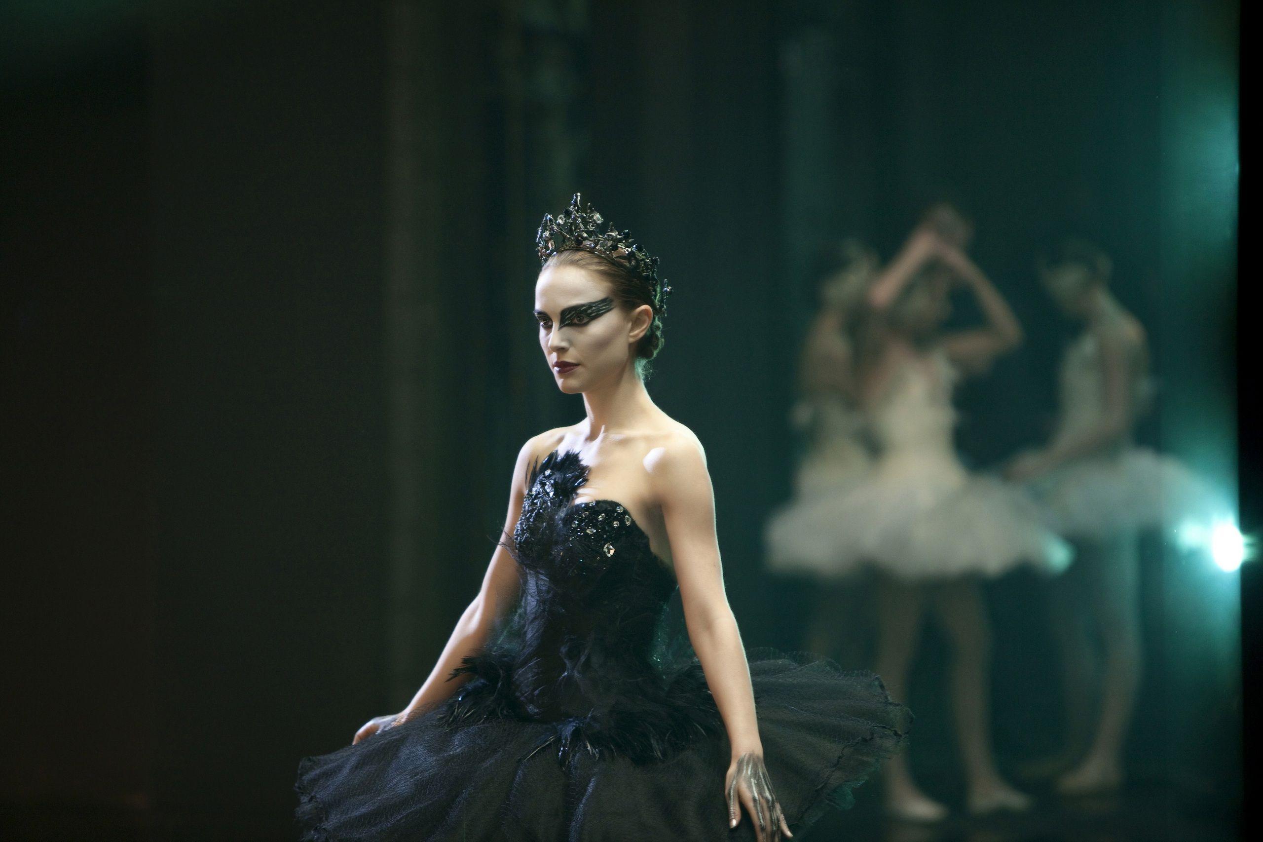 Resultado de imagem para (Black Swan