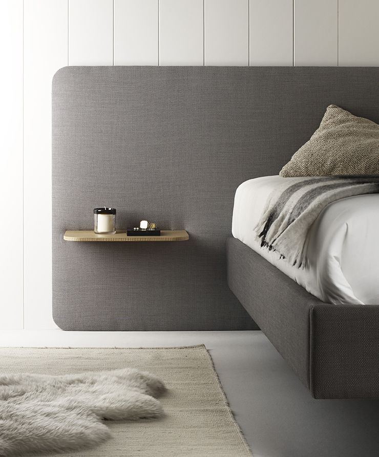 Lota Bed Bedroom Ibon Arrizabalaga Treku Furniture | Sleep ...
