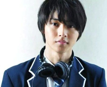 "Shuhei Nomura x Kento Yamazaki, J drama ""35 sai no Kokosei(No Dropping Out: Back to School at 35)"", 2013  [Ep. w/Eng. sub] http://www.dramanice.tv/35-sai-no-koukousei/watch-35-sai-no-koukousei-episode-1-online#"