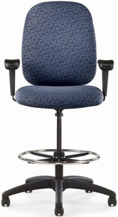 Tall Office Chair For Front Desk