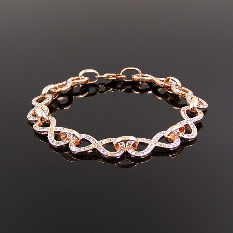 Aliexpress Buy Thomas Style Rose Gold Plated Finely Crafted