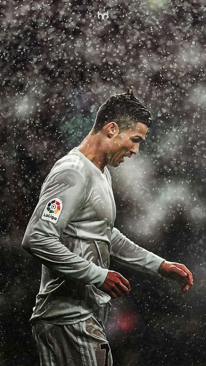 Cristiano Ronaldo wallpaper Ronaldo football, Ronaldo