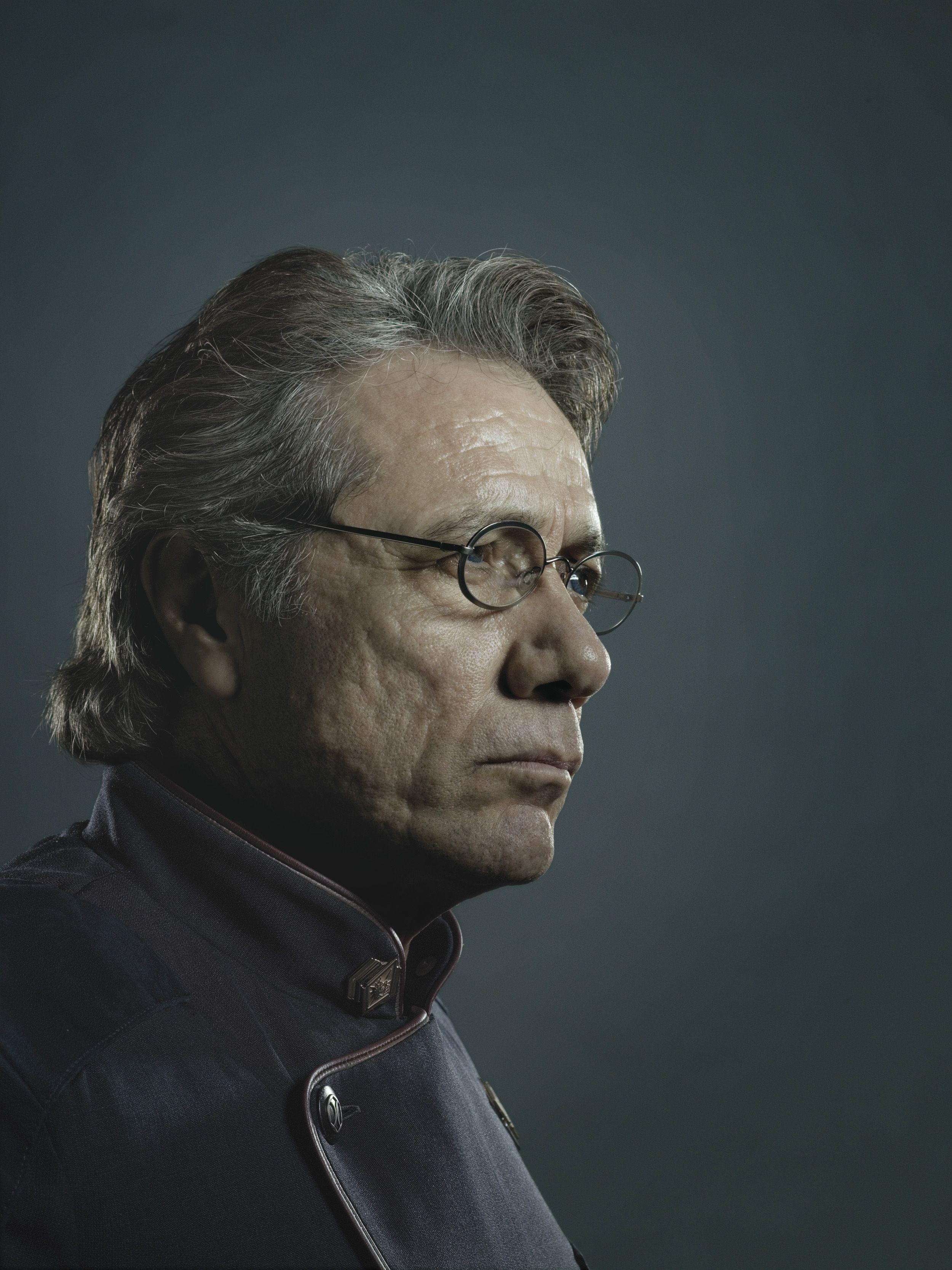 Famous Hispanic Actors Actors, Battlestar galactica