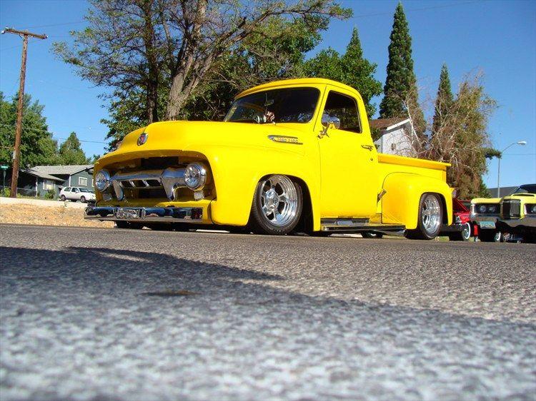1953 F 100 Parts F100 Parts Ford Truck 1953 1954 1955 1956