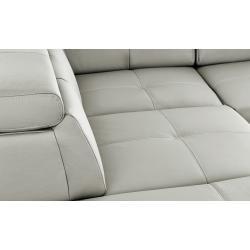 Photo of uno corner sofa Formula – gray – 79 cm – Upholstered Furniture> Sofas> Corner sofas Uno