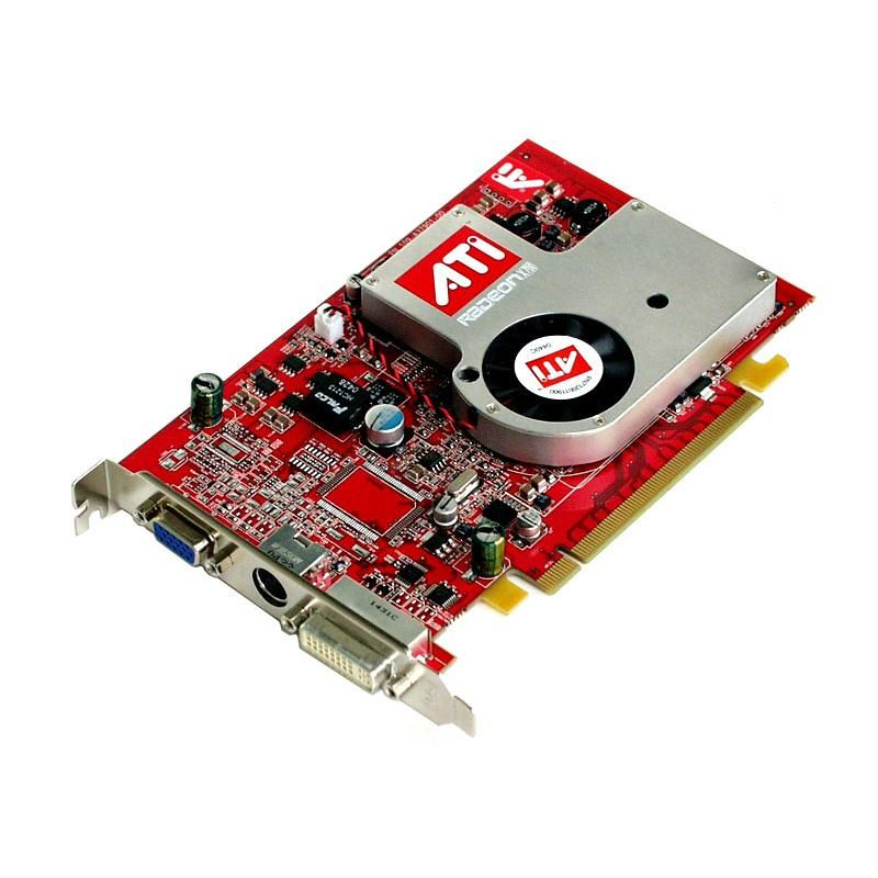 AMD RADEON X700 GRAPHICS DRIVER