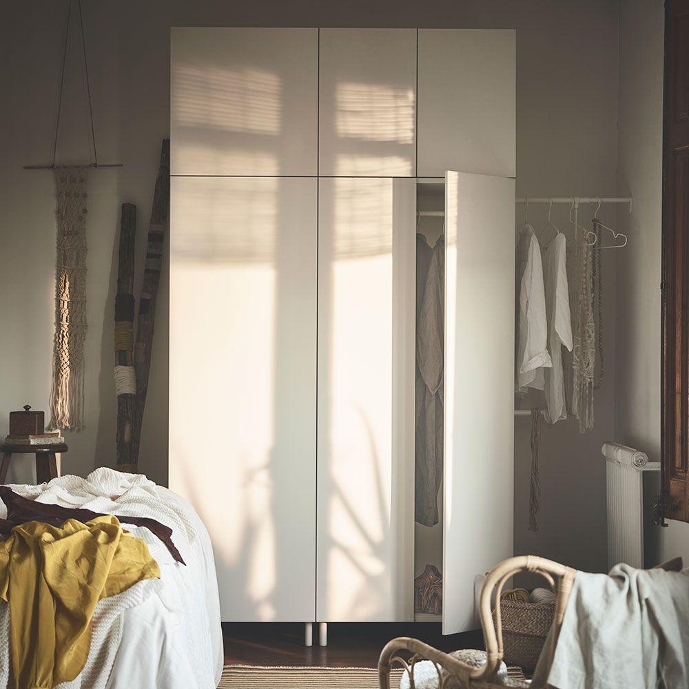 Ikea Platsa Storage System The Most Versatile Way To Get