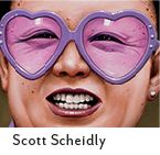 Revista Picnic - Scott Scheidly