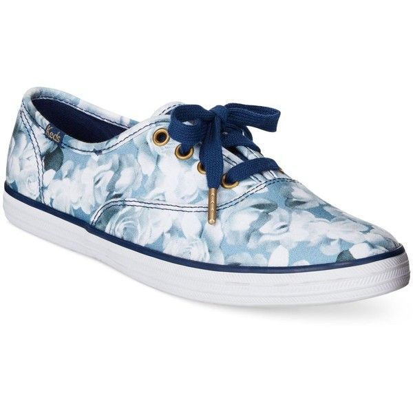 36f18663c32 Keds Women s Limited Edition Taylor Swift Champion Floral Print... ( 19) ❤