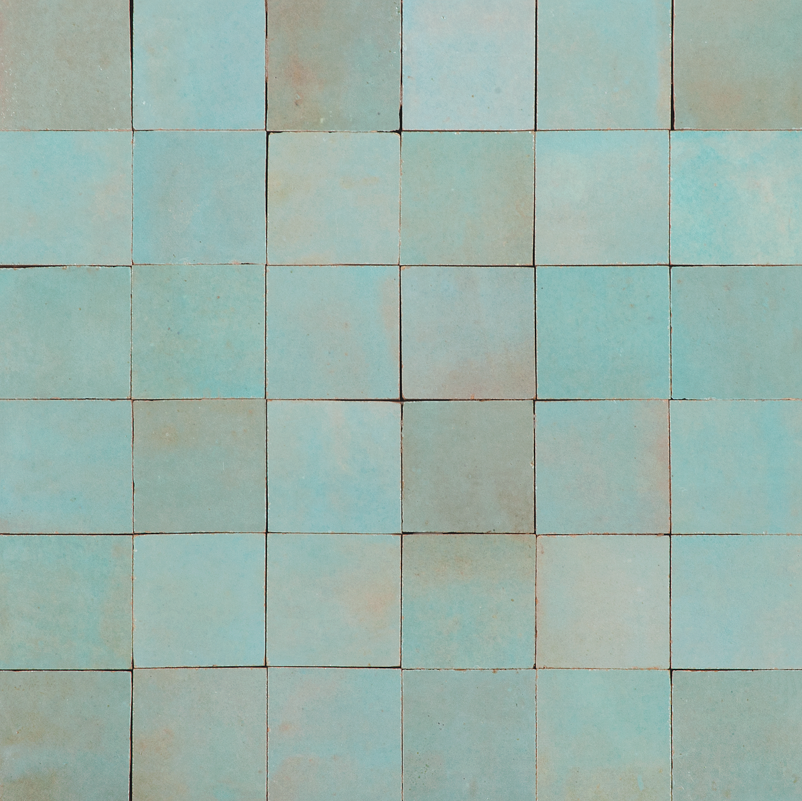 Mosaique En Zellige Par Bati Orient Dimensions 5x5 Sans Joint