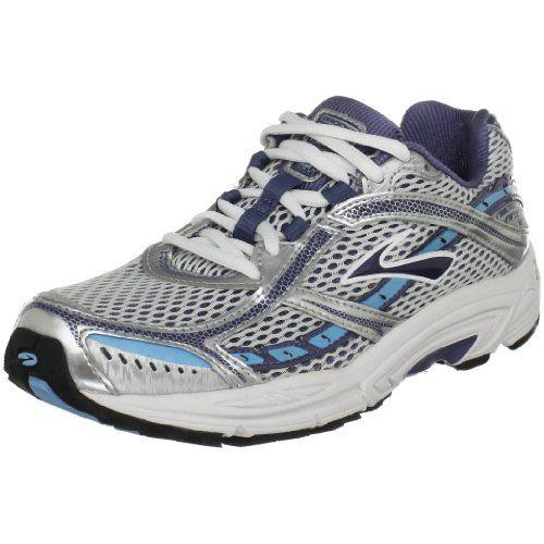 f3cb17ebdafc2 Brooks Women s Dyad 6 Running Shoe Cushioned Running Shoes