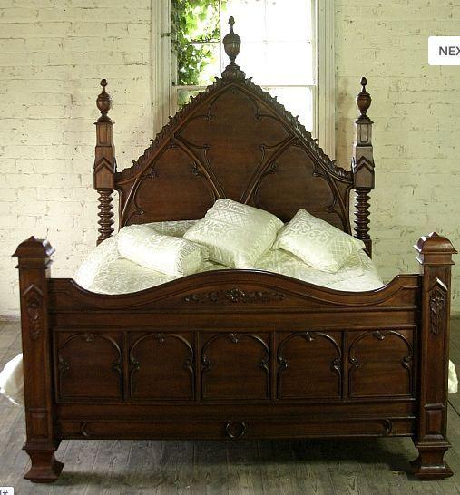 steampunk bedroom ideas industrial decor #bedroom # ...