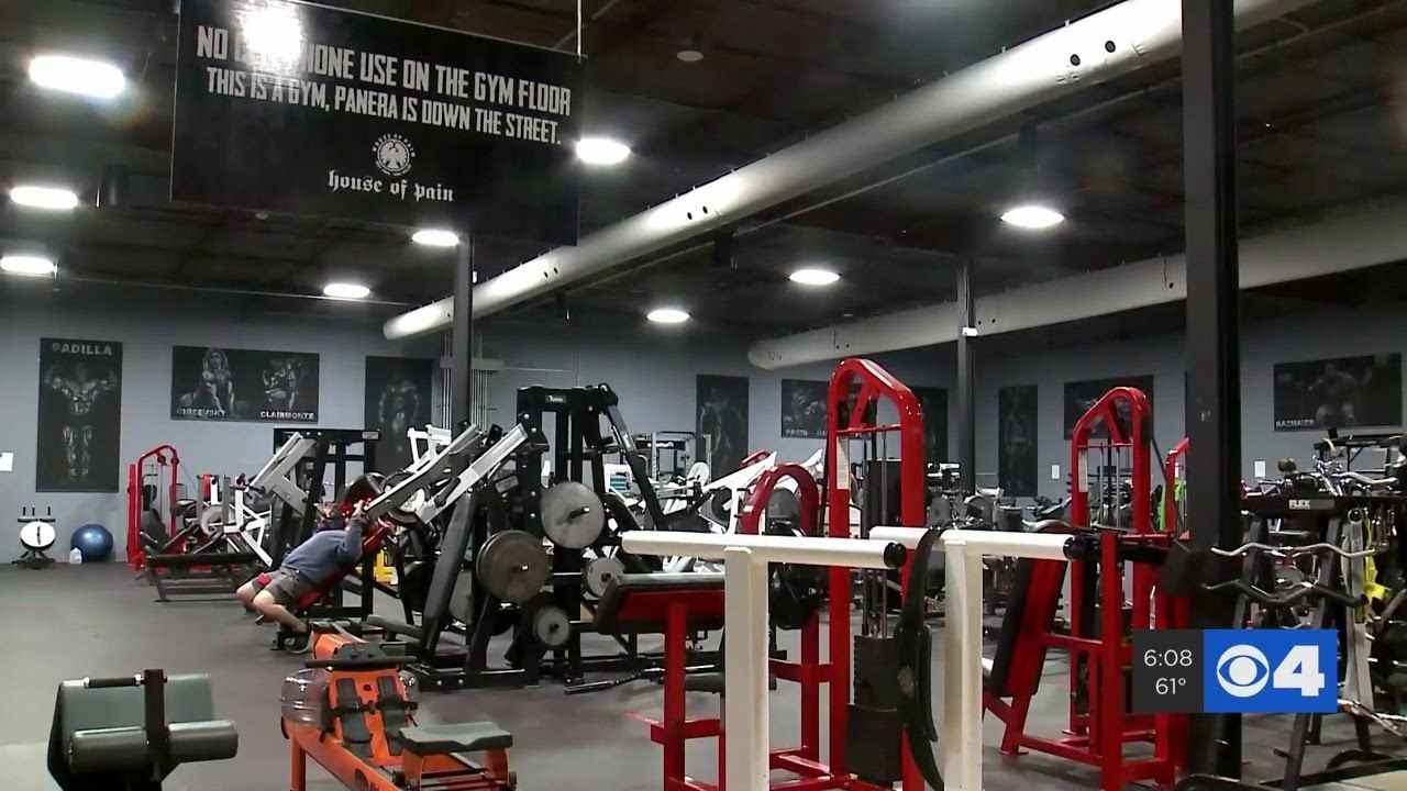 Gym owners pleading for st louis leaders to let them open