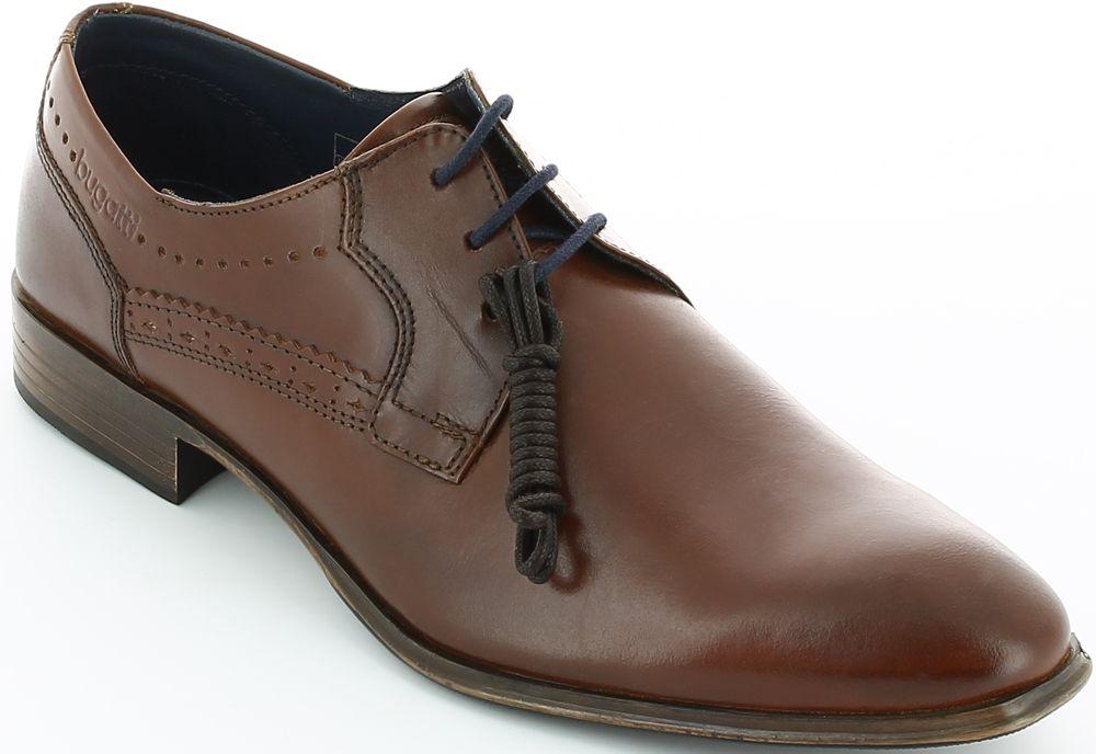 Bugatti bőr férfi félcipő | Oxford shoes, Men dress, Shoes