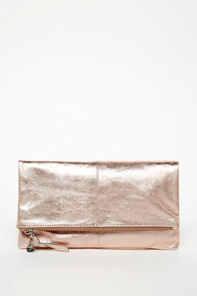 TURNWORTH CLUTCH...I love rose gold and this lovely clutch is reduced from £49.50 down to £19 and by using the the code SP15W2 if you are a new customer saves you another 10% amazing value!!