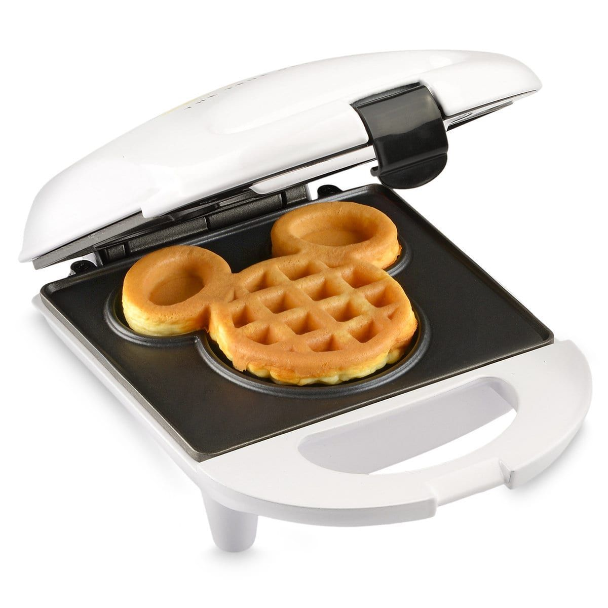 169a4065f Mickey Mouse 90th Anniversary Mini Waffle Maker in 2019   For the ...