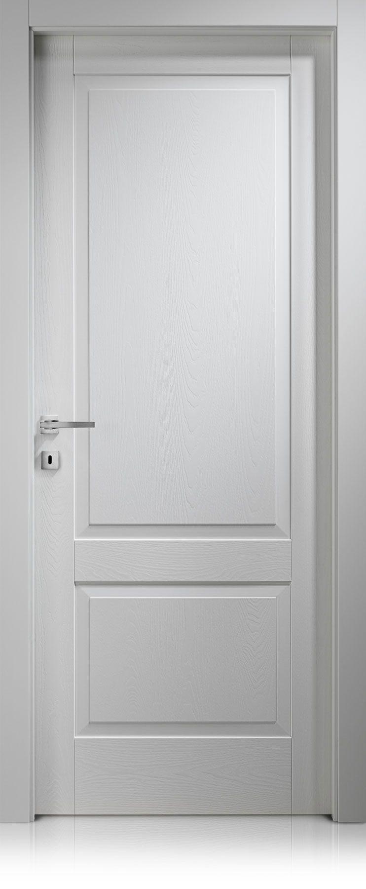 Ferrero Legno Porte Collezioni Fl Suite 22 Trame Bianco