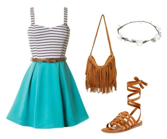 """""""#98"""" by aipi22 on Polyvore featuring moda, Lipsy y Gianvito Rossi"""