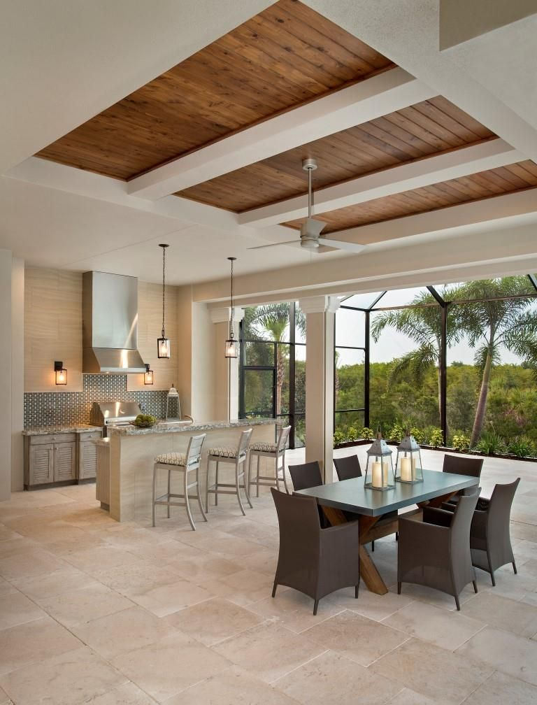 Stock Room Design: Stock Development: Bay Woods At Bonita Bay: Cameron