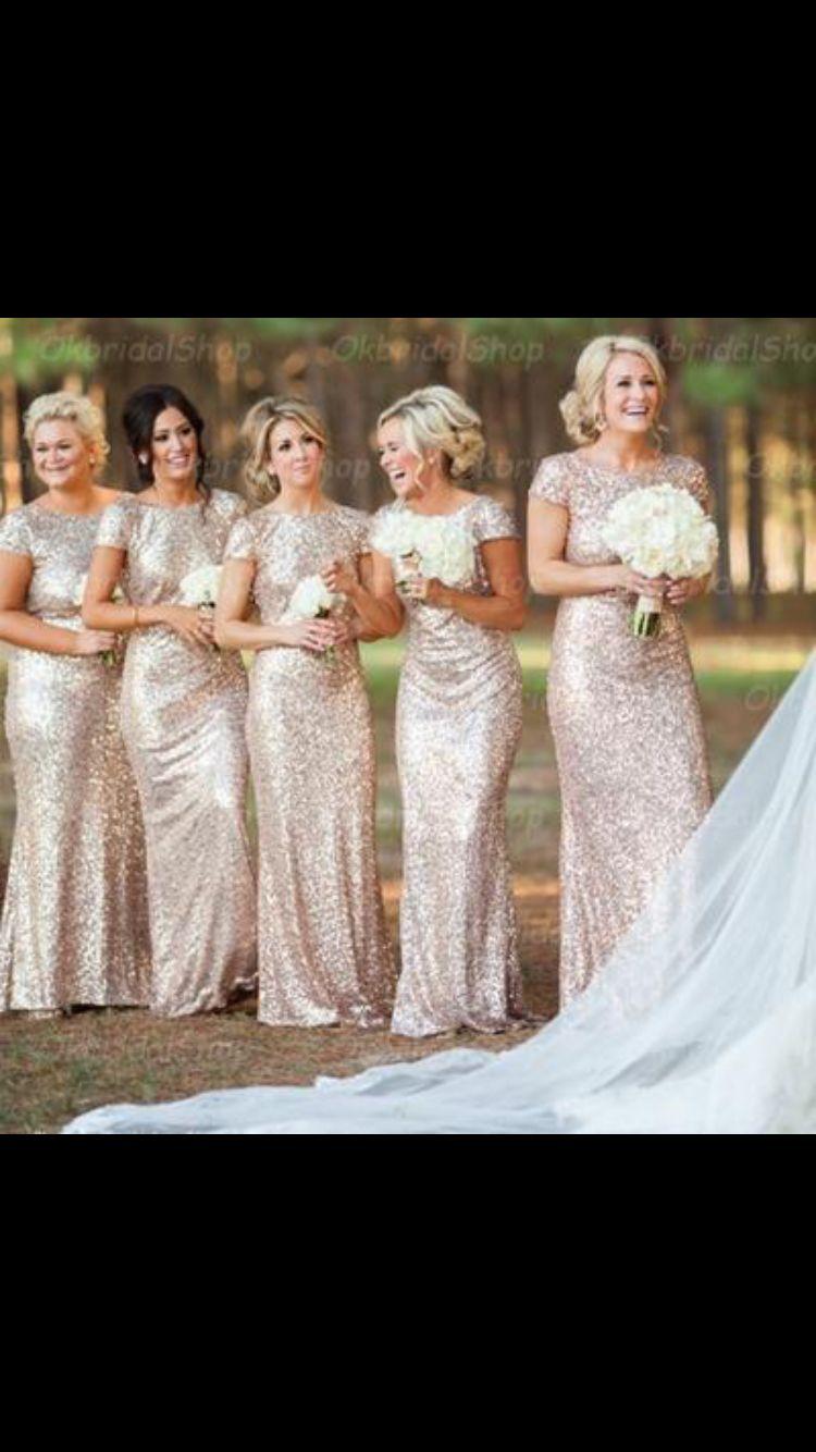 Bridesmaid dress u one day u pinterest