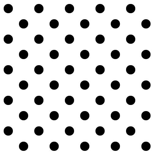 Black And White Polka Dot Background Labs Polka Dots Wallpaper Dots Wallpaper Polka Dot Background