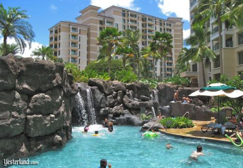 Marriott Ko Olina Beach Club Resort Golf Oahu Hawaii Timeshare