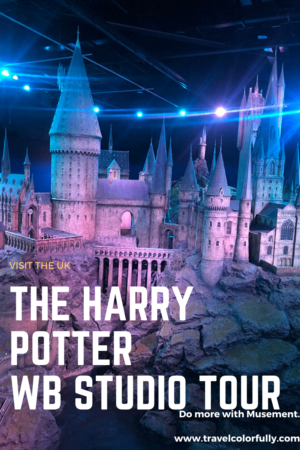Do More With Musement Harry Potter Studio Tour Travelcolorfully In 2020 Harry Potter Studio Tour Harry Potter Studios Studio Tour