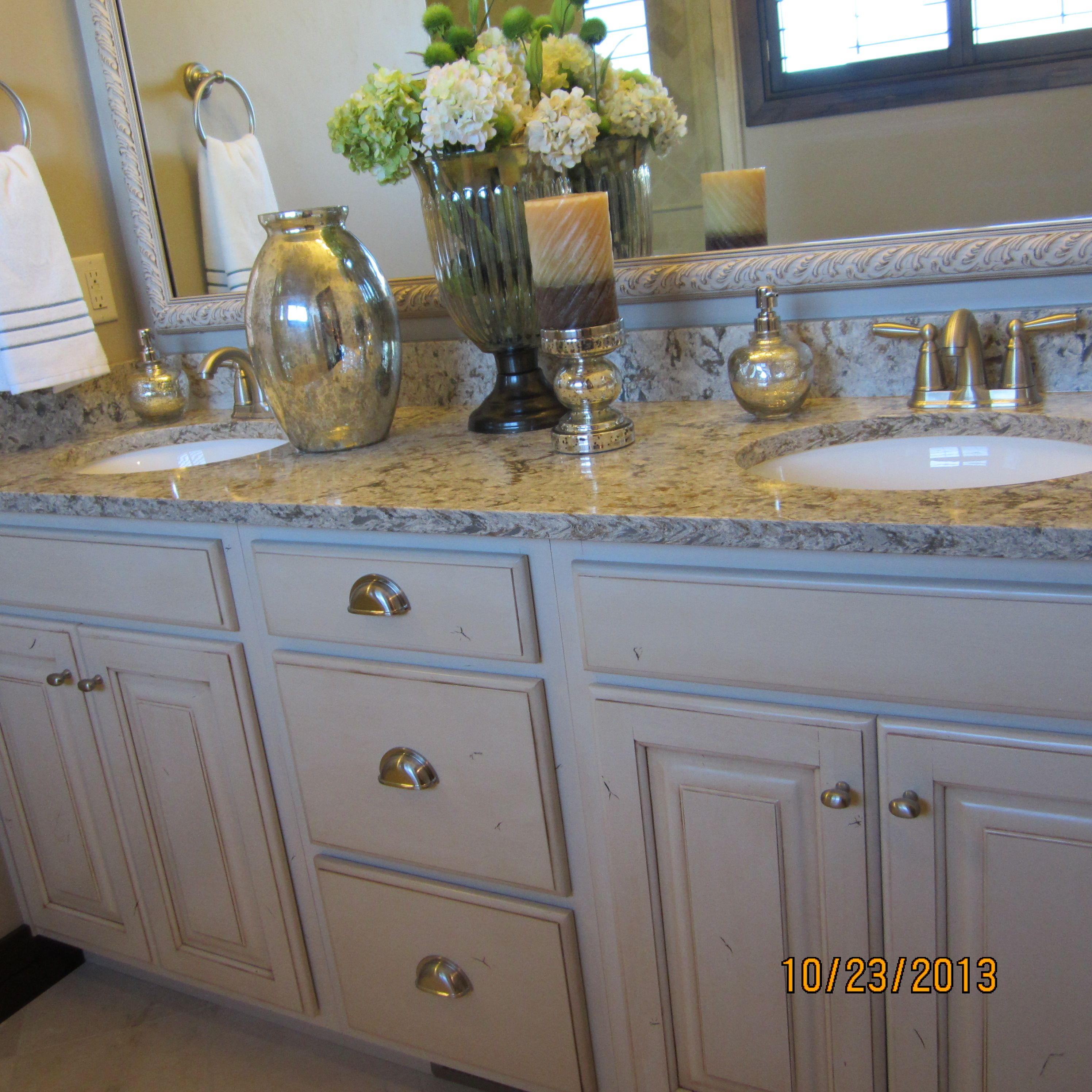 A Bathroom At Cervino's Model Home In Midway, Utah http ...