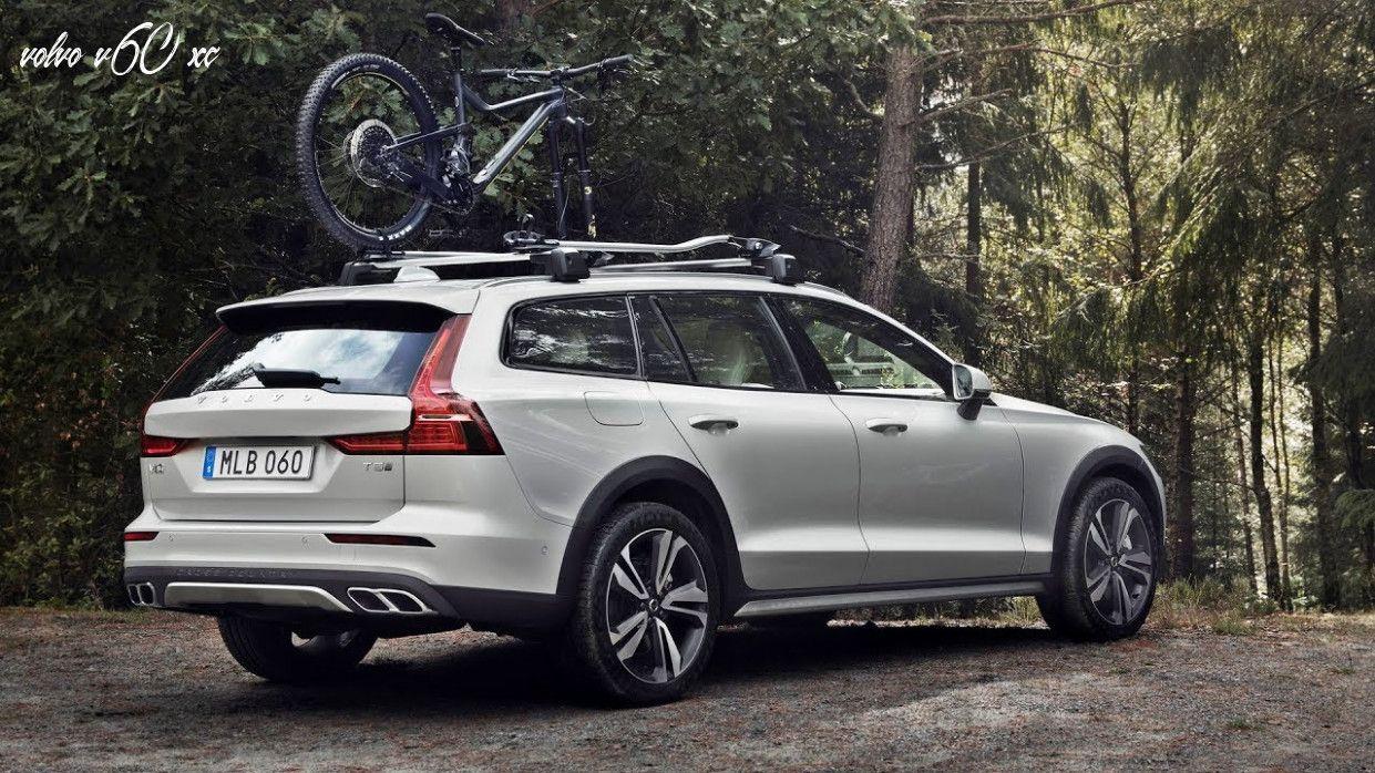 Volvo V60 Xc In 2020 Volvo V60 Volvo Volvo V70