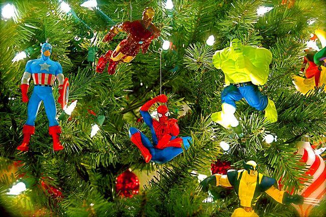 Pin On A Comical Christmas